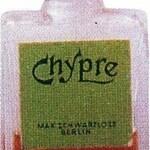 Chypre (Max Schwarzlose)