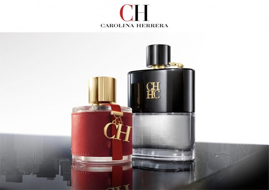85689ac252 Carolina Herrera - CH Men Privé | Reviews and Rating