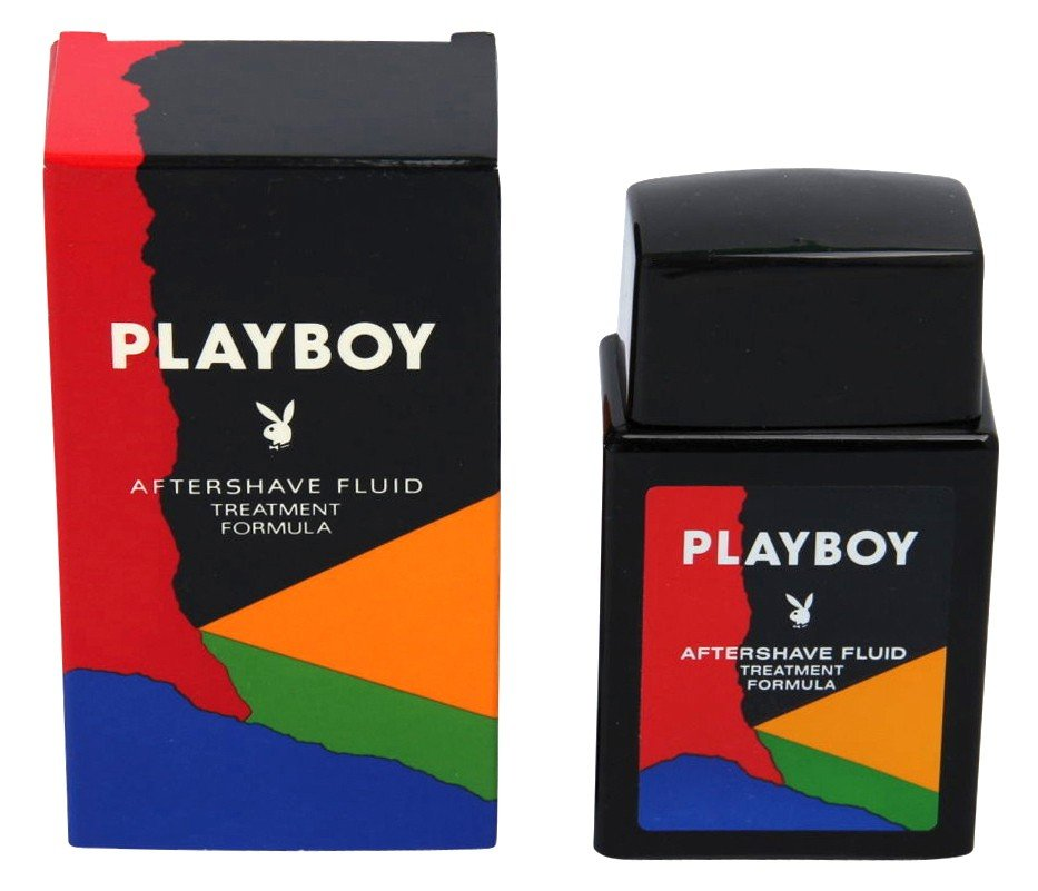 playboy after shave