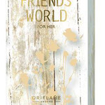 Friends World for Her (Oriflame)