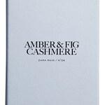 Zara Rain N°04 - Amber & Fig Cashmere (Zara)