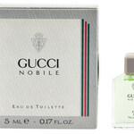 Nobile (Eau de Toilette) (Gucci)