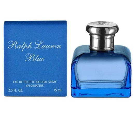 vast selection official images cost charm Blue Ralph Lauren (2005)