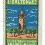 Extrait Violette (Dalton)