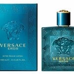 Eros (After Shave Lotion) (Versace)