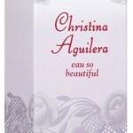 Eau So Beautiful (Christina Aguilera)
