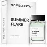 Summer Flare (Novellista)
