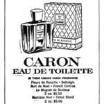Tabac Blond (Eau de Toilette) (Caron)