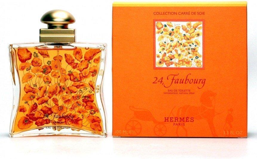 24, Faubourg Hermès (1995)Eau de Parfum