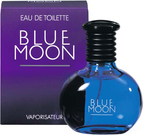 perfume blue moon