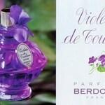 Violettes de Toulouse (Eau de Parfum) (Berdoues)