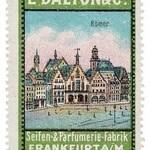 Eau de Cologne Russe (Dalton)