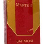 Marte II (Après Rasage) (Battistoni)