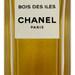 Bois des Îles (Eau de Parfum) (Chanel)