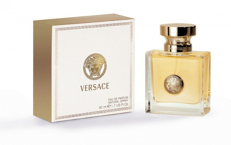 Versace - pour Femme   Reviews and Rating 4c944da108d