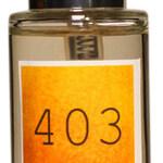 #403 M3 November (CB I Hate Perfume)
