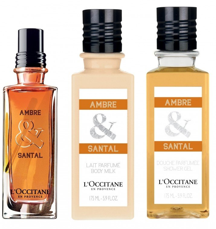 l 39 occitane en provence ambre santal reviews and rating. Black Bedroom Furniture Sets. Home Design Ideas