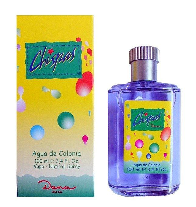chispas perfume