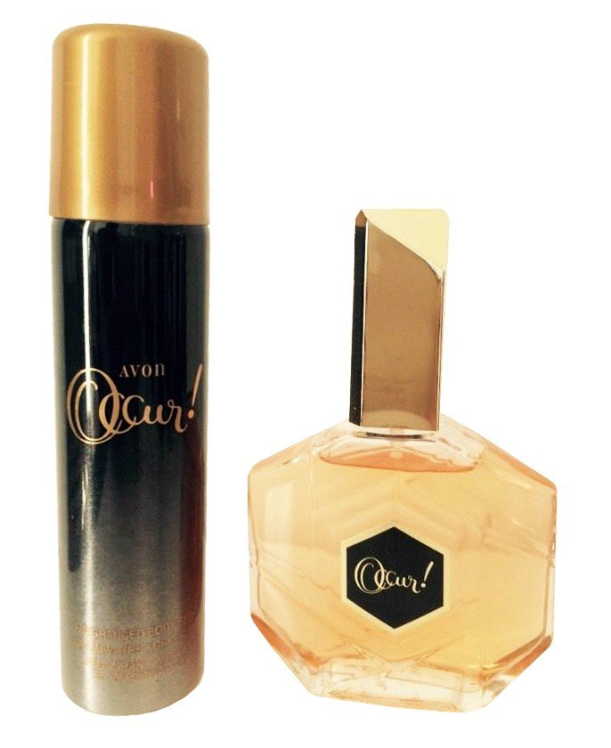 Avon Occur Cologne Reviews And Rating