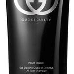 Guilty pour Homme (Eau de Toilette) (Gucci)