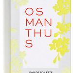 Osmanthus (L'Occitane en Provence)