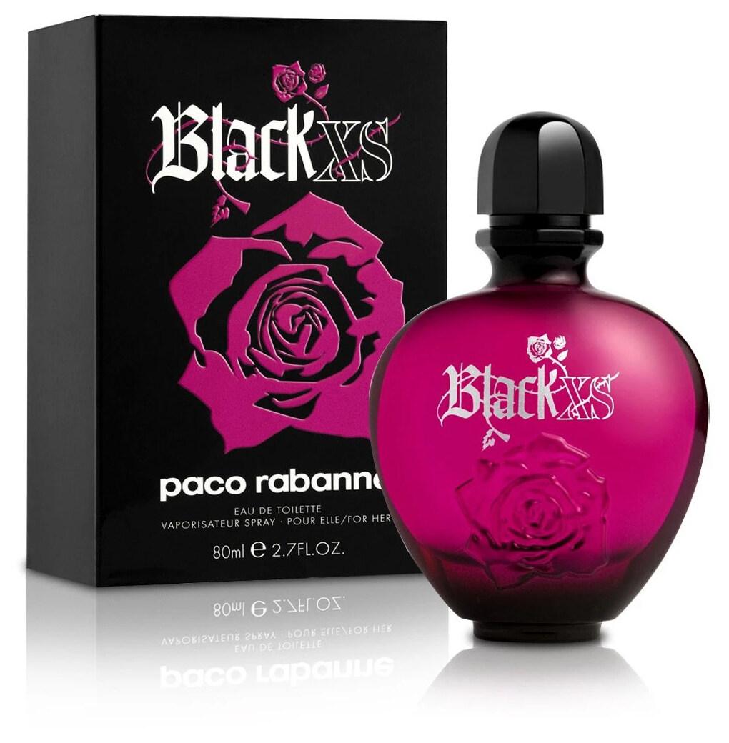 Paco Rabanne Black Xs For Her Eau De Toilette Reviews