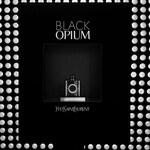 Black Opium (Eau de Parfum) (Yves Saint Laurent)