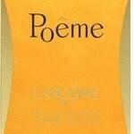 Poême (Eau de Parfum) (Lancôme)