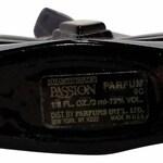 Passion (Parfum) (Elizabeth Taylor)