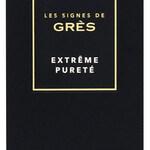 Les Signes de Grès - Extrême Pureté (Grès)