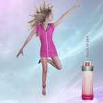 Touch of Pink (Solid Fragrance) (Lacoste)