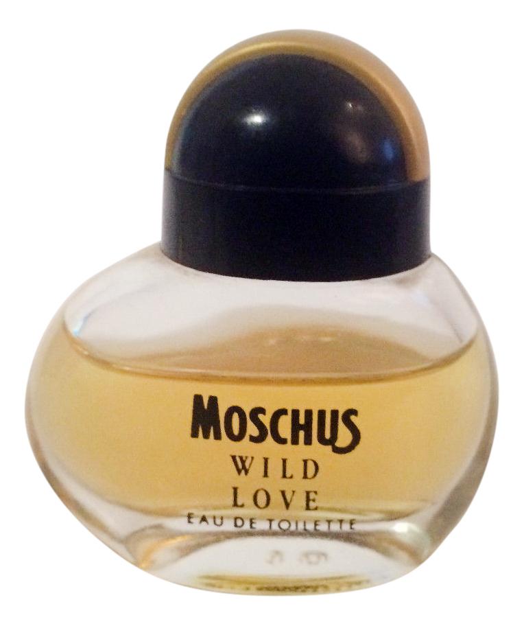 Nerval - Moschus Wild Love Eau de Toilette | Duftbeschreibung
