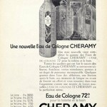 Offrande (Cheramy)