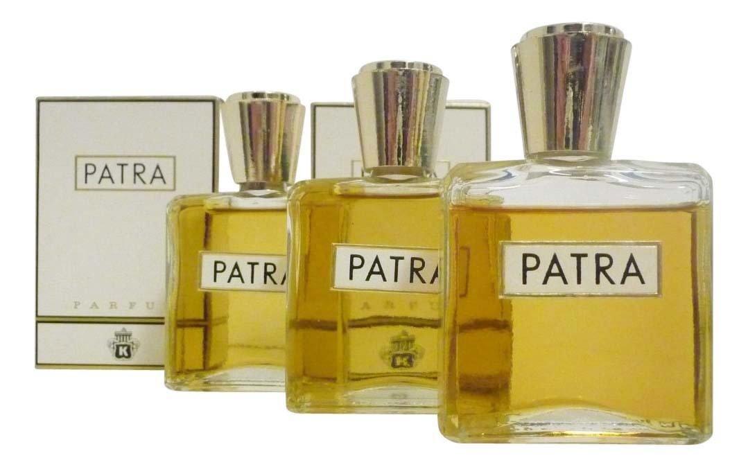 Wo ist Patra jetzt?