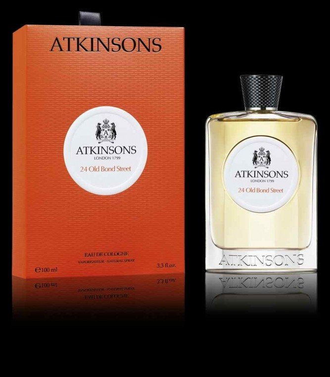 Atkinsons The Emblematic Collection 24 Old Bond Street