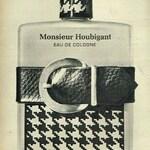 Monsieur Houbigant (Eau de Cologne) (Houbigant)