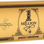 1 Million $ (Paco Rabanne)