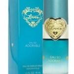Love's Eau So Adorable (Eau de Parfum) (Dana)