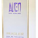 Alien Eau Sublime (Mugler)