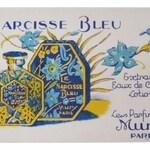 Narcisse Bleu / Le Narcisse Bleu (Eau de Cologne) (Mury)