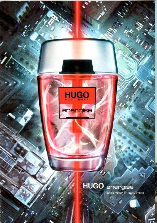 9d32787846 ... Hugo Energise (Eau de Toilette) (Hugo Boss) ...