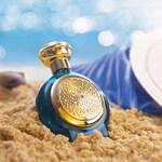 Aqua Sapphire (Boadicea the Victorious)