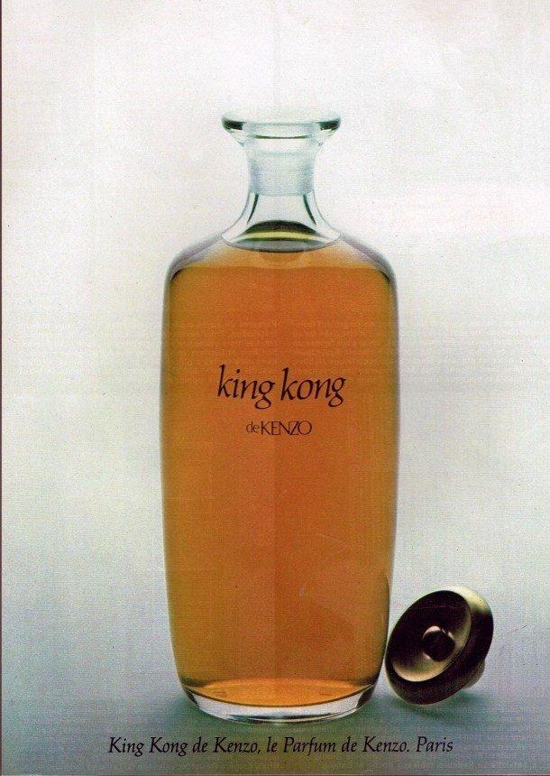 King Kong King Kong De Kenzo1980 De Kong Kenzo1980 Kong De Kenzo1980 King King De H9WD2EI