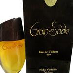 Grain de Sable (Eau de Toilette) (Nicky Verfaillie)