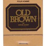 Old Brown (Eau de Cologne) (Parera)