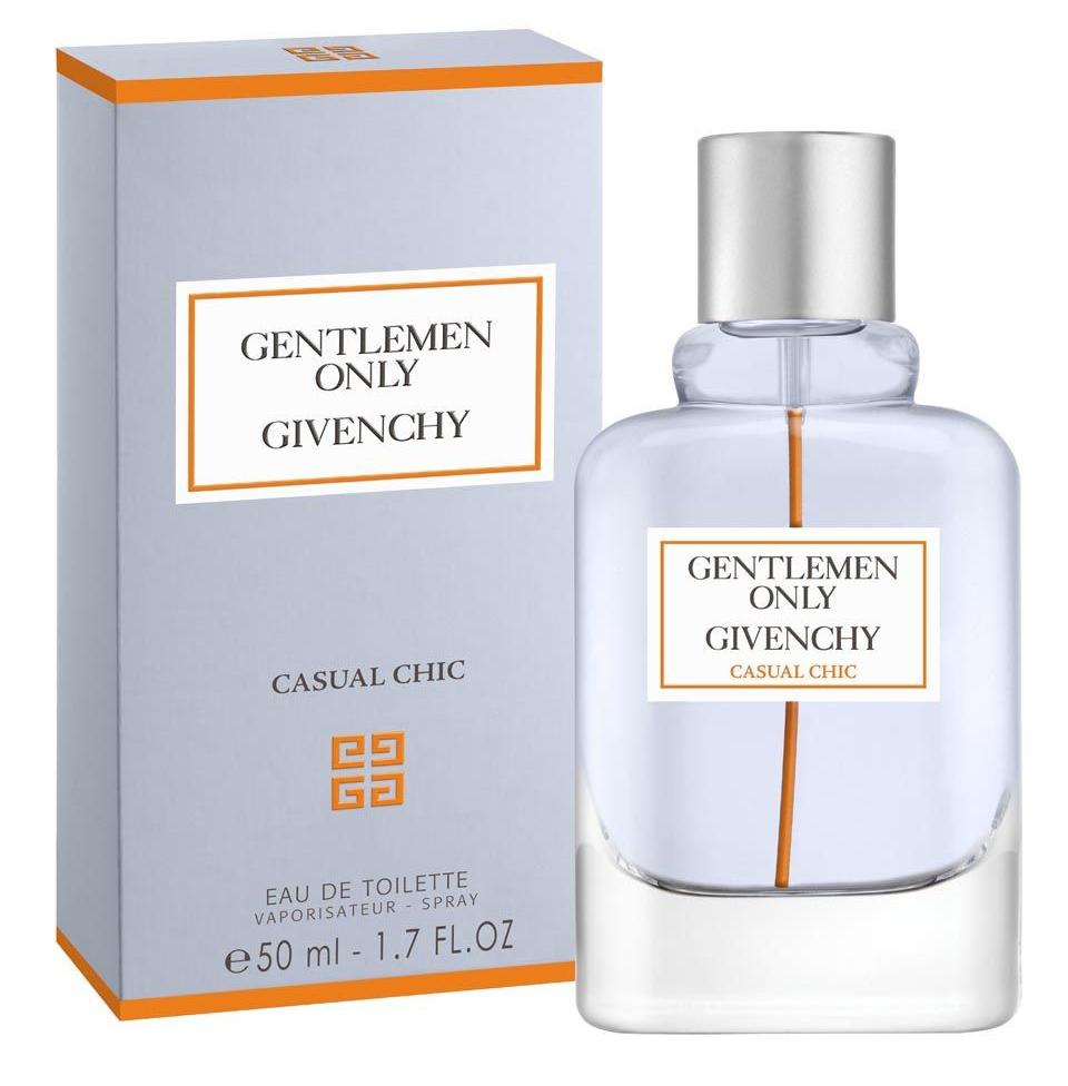 Gentlemen Only Casual Chic von Givenchy » Meinungen & Duftbeschreibung
