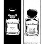 Men's Classic (After Shave) (Cantilène)