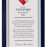Newport (Cologne) (Caswell-Massey)