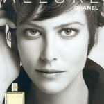 Allure (Eau de Toilette) (Chanel)