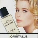 Cristalle / Cristal (Eau de Toilette) (Chanel)